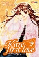 Kare First Love T.9