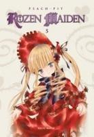 Rozen Maiden T.5