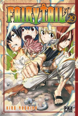 Fairy Tail T.29
