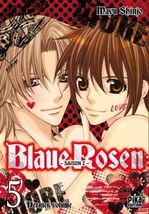 Blaue Rosen - Saison 2 #5