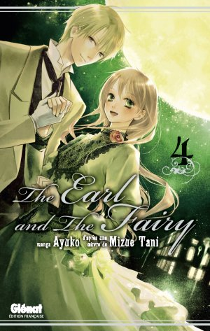 The Earl and the Fairy T.4