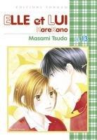 Entre Elle et Lui - Kare Kano #13