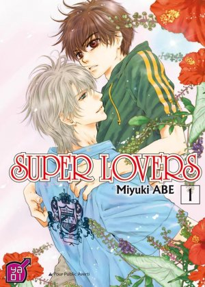 Super Lovers édition Simple