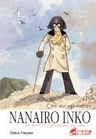 couverture, jaquette Nanairo Inko 4  (Asuka)