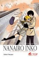couverture, jaquette Nanairo Inko 5  (Asuka)