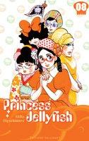 Princess Jellyfish # 8