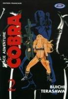 couverture, jaquette Cobra 2 1ère édition (Dybex)