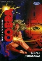 couverture, jaquette Cobra 5 1ère édition (Dybex)