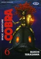 couverture, jaquette Cobra 6 1ère édition (Dybex)