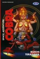 couverture, jaquette Cobra 7 1ère édition (Dybex)