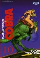 couverture, jaquette Cobra 10 1ère édition (Dybex)