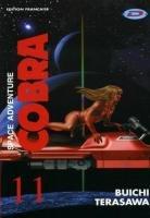 couverture, jaquette Cobra 11 1ère édition (Dybex)
