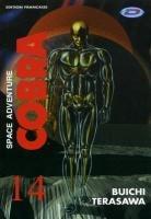 couverture, jaquette Cobra 14 1ère édition (Dybex) Manga