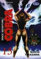 couverture, jaquette Cobra 15 1ère édition (Dybex)