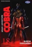 couverture, jaquette Cobra 18 1ère édition (Dybex)