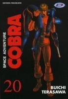 couverture, jaquette Cobra 20 1ère édition (Dybex)