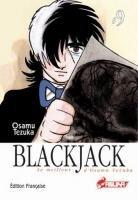 Black Jack - Kaze Manga #9