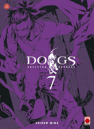 Dogs - Bullets and Carnage 7