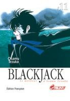 Black Jack - Kaze Manga #11
