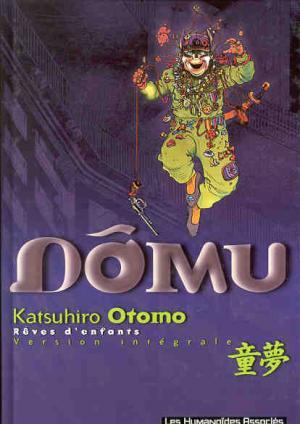 Dômu - Rêves d'Enfants édition 2ème édition