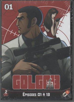 Golgo 13 édition Simple