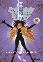 couverture, jaquette Gunnm 9  (Glénat Manga)