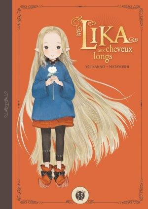 Lika aux Cheveux Longs édition Simple