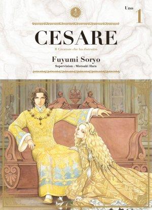 Cesare édition Simple