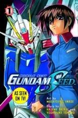 Mobile Suit Gundam Seed édition UNITE