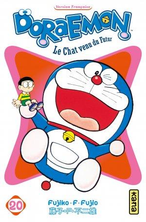 Doraemon  # 20