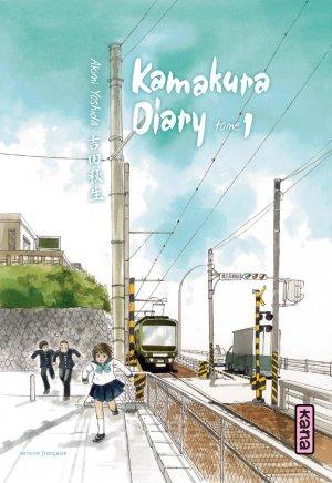 Kamakura Diary édition Simple