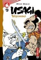 Usagi Yojimbo # 9