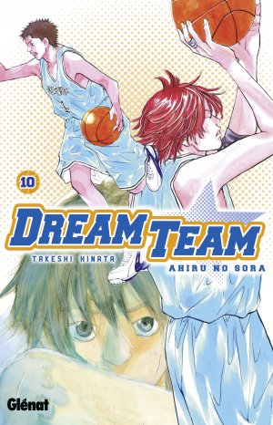 Dream Team # 10