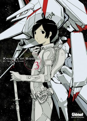 Knights of Sidonia T.3