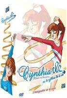 Cynthia ou le Rythme de la Vie édition SIMPLE  -  VF