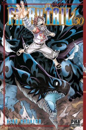 Fairy Tail T.30