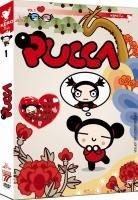 Pucca T.1