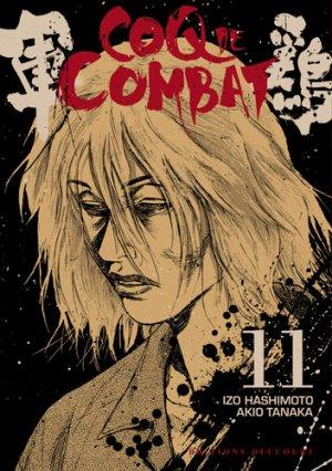 Coq de Combat 11