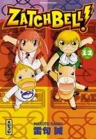 Zatch Bell 12