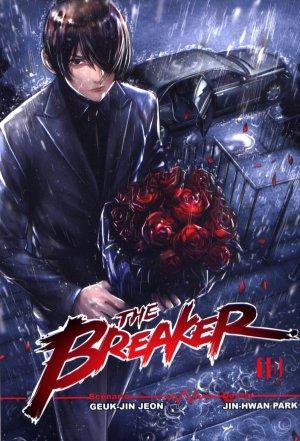 The Breaker T.10