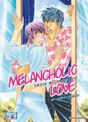 Melancholic love - Amour mélancolique édition Simple
