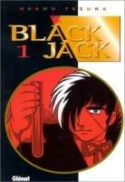 Black Jack - Kaze Manga édition VOLUMES