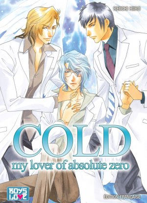 Cold - My Lover Of Absolute Zero