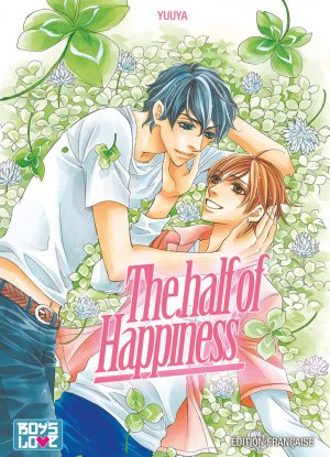 The Half of Happiness édition Simple