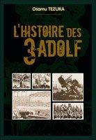 L'Histoire des 3 Adolf édition Simple