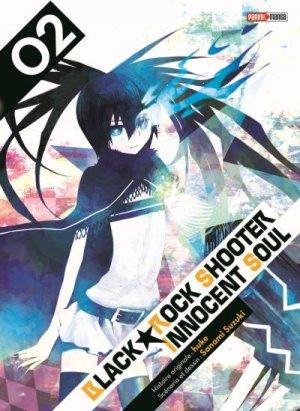 Black Rock Shooter - Innocent Soul #2