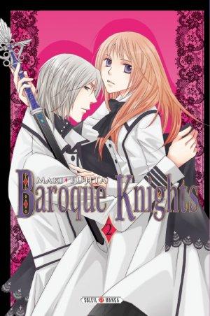 Baroque Knights #2