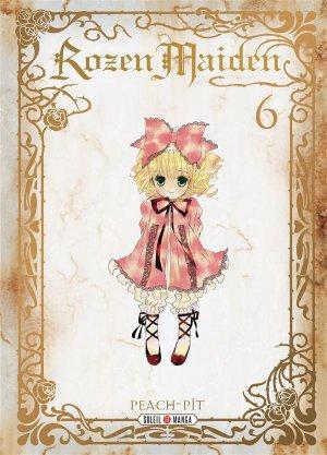 Rozen Maiden T.6