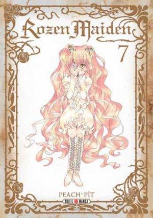 Rozen Maiden T.7