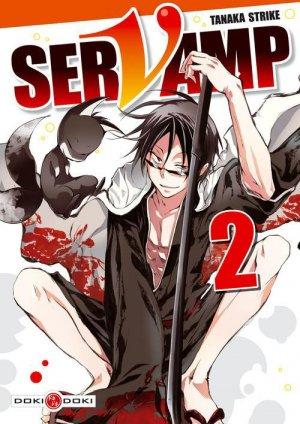 Servamp T.2
